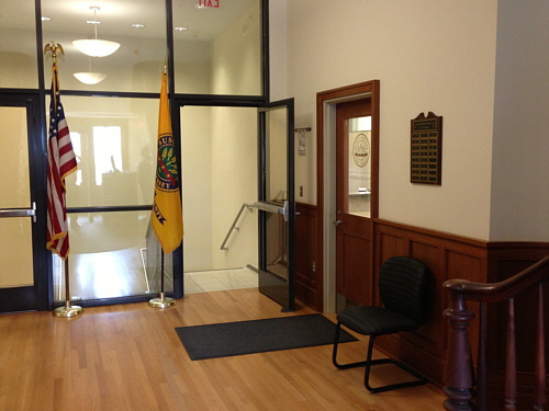 Sussex County Surrogate Office